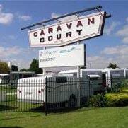 Eco-Tourer by Caravan Court