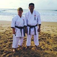 Arthur Moulas Martial Arts - Tahmoor