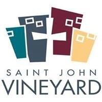Saint John Vineyard