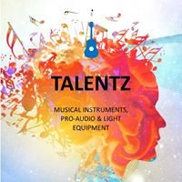 Talentz Enterprises LLC
