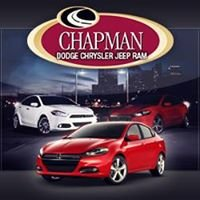 Rodrick Loving at Chapman Dodge Jeep Chrysler Ram