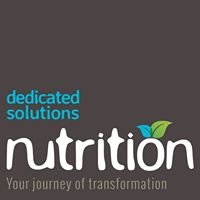 Dedicated Solutions Nutrition