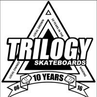 Trilogy Skateboards