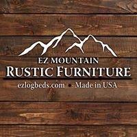 EZ Mountain Rustic Furniture