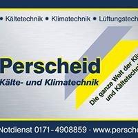 Perscheid Kälte- und Klimatechnik