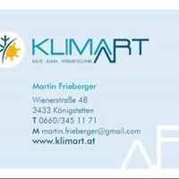 Klimart Martin Frieberger Kälte Klimatechnik