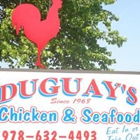 Duguay's Chicken & Seafood