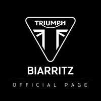 Triumph Biarritz