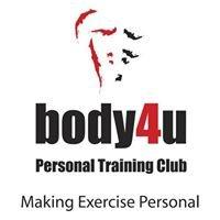 body4u Personal Training Club