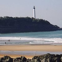 Anglet Plage - Pays Basque