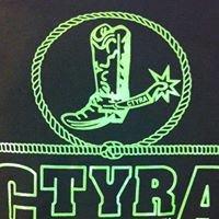 Ctyra Rodeo