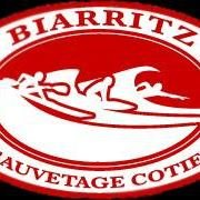 Biarritz Sauvetage Côtier