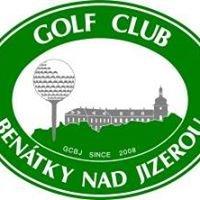 Golf Club Benátky nad Jizerou