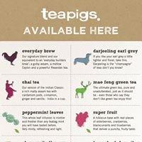 Treacles Tearoom