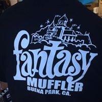 Fantasy Muffler Service