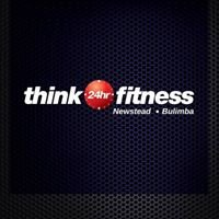 Think 24hr fitness Bulimba