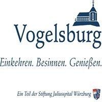 Vogelsburg - Einkehren, Besinnen, Genießen
