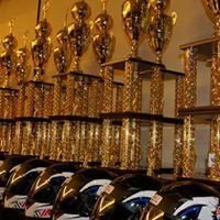 RaceWest Awards and Trophies