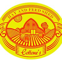 Cottone's Hay & Feed Shed