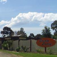 Bream Lodge
