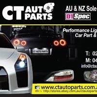 CT Autoparts Ltd