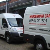 Haddenham Carpets