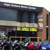 High Octane Motorcycles Pty Ltd
