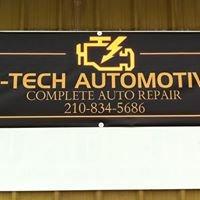 Ztech automotive