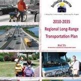 Portland Area Comprehensive Transportation System
