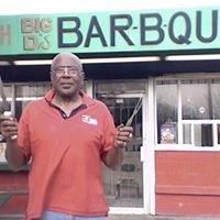 Big D's BBQ Shreveport