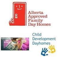 Child Development Dayhomes - Calgary
