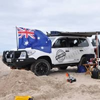 No Limits Offroad/Fit My 4WD