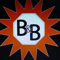 B&B Caravan Service & Repairs