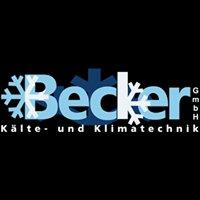 Becker Kälte-und Klimatechnik GmbH