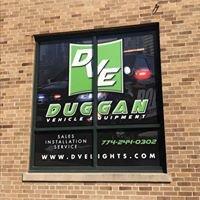 Duggan Vehicle Equipment