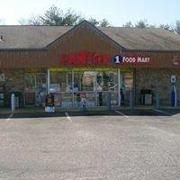Pantry 1 Foodmart CIGAR DEPOT