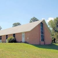 New Hope CME Church - Shreveport