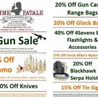Femme Fatale Guns & Sporting, Inc.