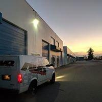 AVO Vehicle Outfitting Inc.