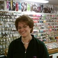 Malinda's Fly, Tackle & Spey Shop
