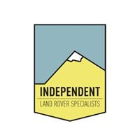 Independent | Land Rover Specialists