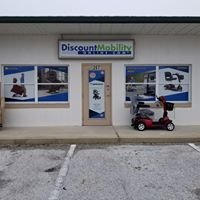 Discount Mobility  Inc.