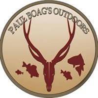 Paul Boag's Outdoors