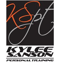 KSPT - Kylee Sanson Personal Training