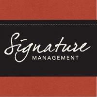 Signature Management Corp.