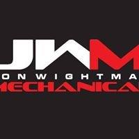 Jon Wightman Mechanical Services