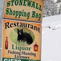 Stonewall Shopping Bag and RV Park