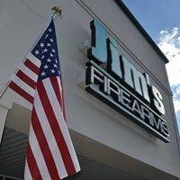 Jim's Firearms of Florida LLC