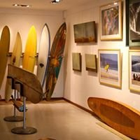 The Surf Gallery