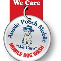 Aussie Pooch Mobile Dog Wash Bundaberg East and Coast